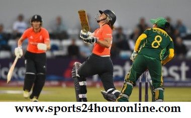ENGW vs RSAW Today Live Cricket Match Preview of ICC Champions trophy 2017, scoreboard, live broadcast tv channels, telecast england vs south africa womens
