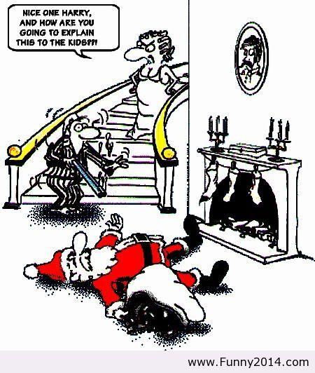 Awesome Funny Christmas