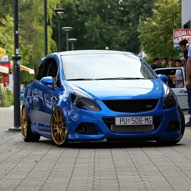 322 Best OPC / VXR Images On Pinterest