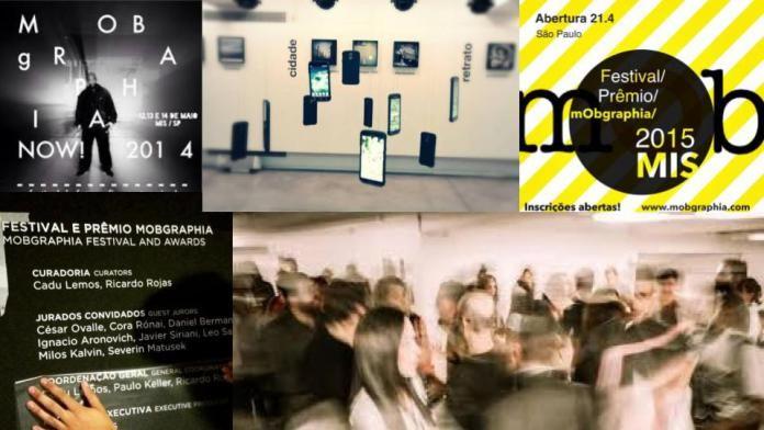 Entrando em sua quarta edição, a MOBgraphia Cultura Visual conta um pouco da história dos festivais e eventos que começaram em 2014 no Museu da Imagem e do Som - MIS SP. Conheça as origens de tudo e participe com a gente! Este ano, uma edição histórica! #mobgraphia #flamob2017 #hikaricreative #epson #powertravel #nomirrormag #thesmartview #popckorn #tumobgrafia #shootermag_brasil #redemob