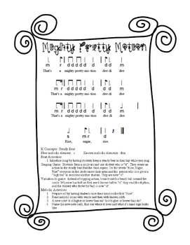 orff method of teaching music pdf