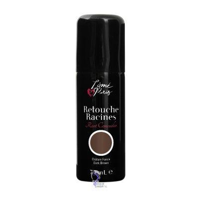 Lômé Paris Root Concealer is een spray waarmee je in een handomdraai je grijze uitgroei  weg werkt. Verkrijgbaar in 5 kleuren