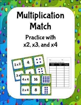 Number Names Worksheets beginning multiplication games : 1000+ images about Multiplication on Pinterest