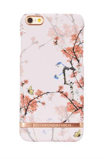 Cherry Blush www.richmondfinch.com