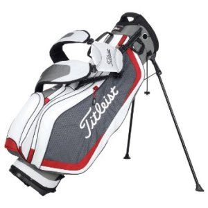A Titleist Golf Bag is one of the most branded brand which protect your golf clubs so that you can play golf longer.