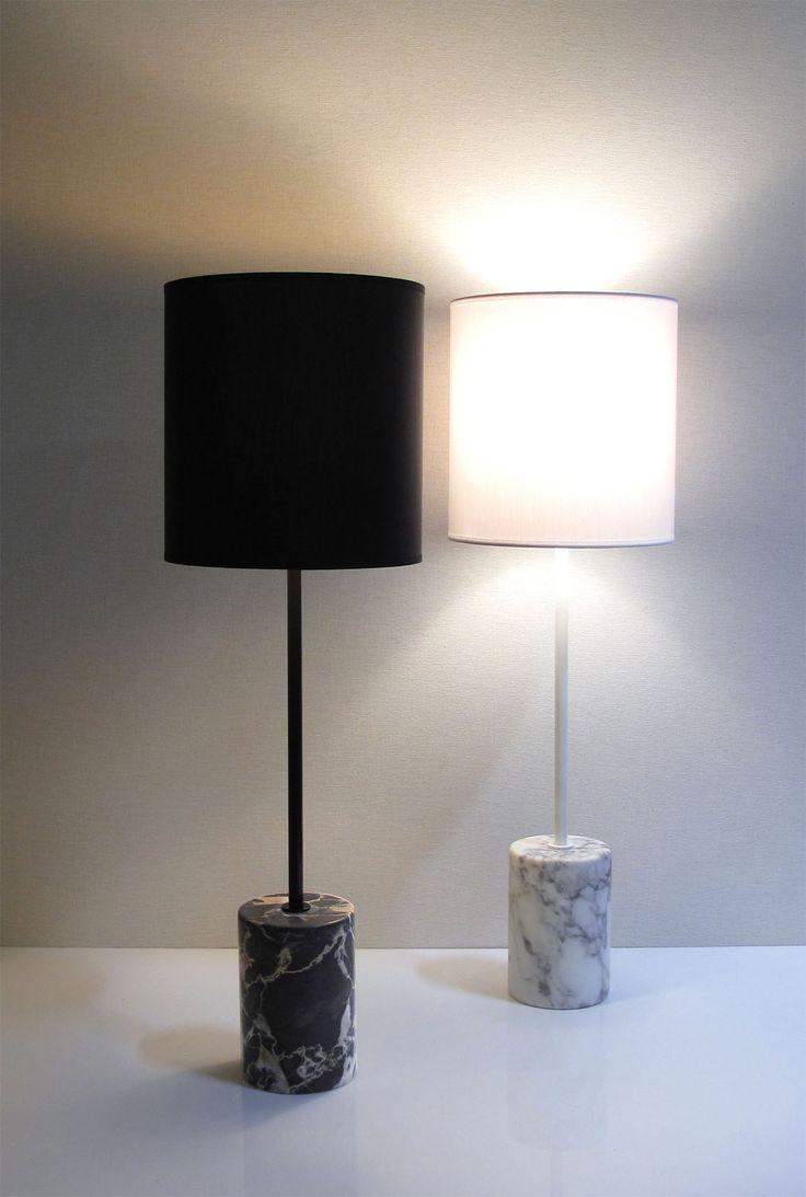 25 best LIGHT Marble lamp Lampe marbre Lighting images on