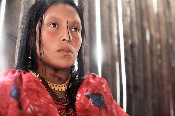Tule - Kuna community - indigenous people of Colombia | Alexander Rieser Photography | Blog