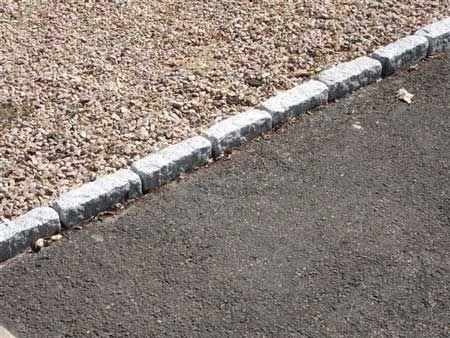 Pin By Gypsylayla On Reality Driveway Edging Gravel