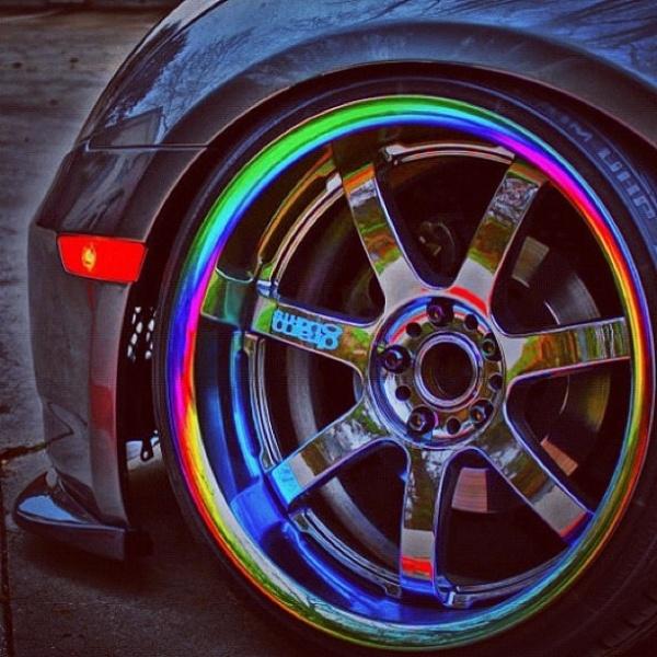 17 Best Images About Sick Wheels On Pinterest Nissan