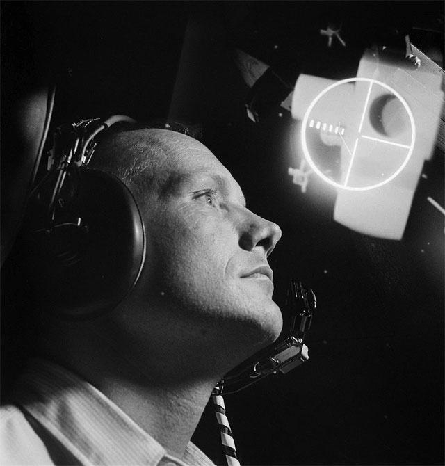 Neil Armstrong #moon #nasa #space #armstrong