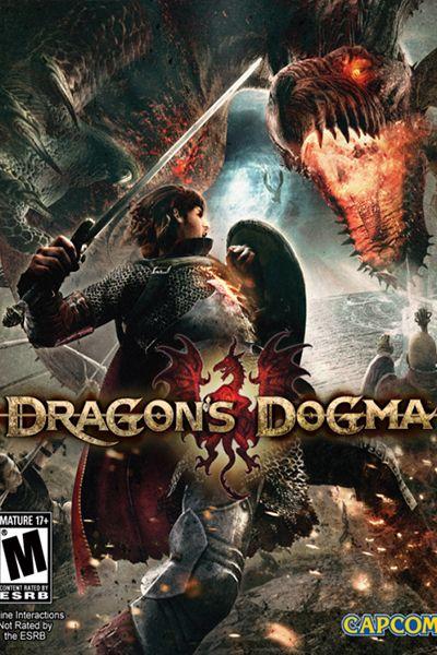 Télécharger Dragon's Dogma Gratuitement, telecharger jeux pc, télécharger jeux pc, jeux pc torrent, jeux pc telecharger, telecharger jeux sur pc, jeux video, jeuxvideo, jvc, gamekult