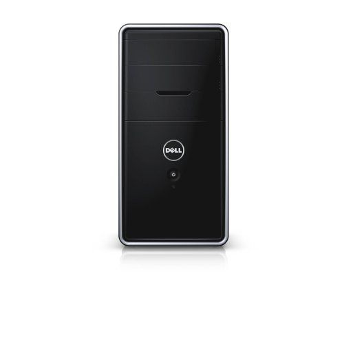 BUY NOW Dell Inspiron 3000 Series i3847-4617BK Desktop (3.2 GHz Intel Core i5-4460 Processor, 8GB DDR3, 1TB HDD, Windows 8.1) Increase your
