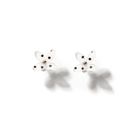 Dottie Earring - Dot