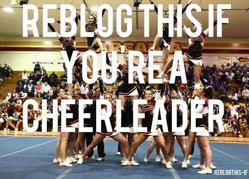 cheerleading quotes tumblr | Cheer Quotes