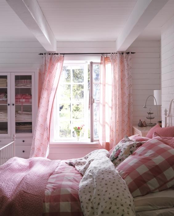 Με τέτοιο υπνοδωμάτιο τα όνειρα μόνο γλυκά μπορεί να είναι!