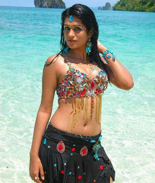 Shraddha Das Hot Sexy Beautiful Video Song from a Movie