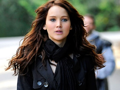 Best Actress 2013 - Jennifer Lawrence as Tiffany in Silver Linings Playbook (Oscars/Academy Awards)