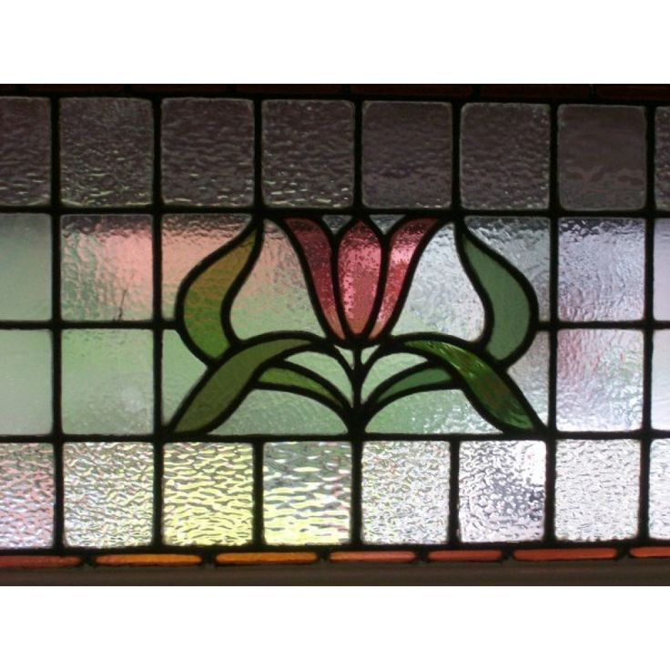 Victorian traditional edwardian stained glass window for Victorian window design