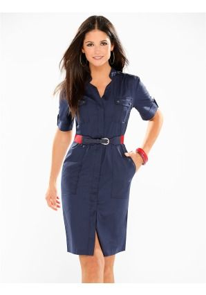 Платье цвет: синий (ультрамарин) арт: 1001289054 купить в Интернет магазине Quelle за 3299.00 руб - с доставкой по Москве и России