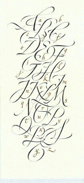 Letras x)