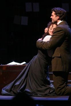 daddy long legs musical images - Google Search