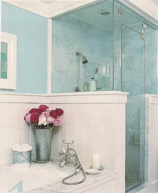 Beadboard Over Tile In Bathroom: 50 Best DETAILS: Shower Glass Enclosures Images On