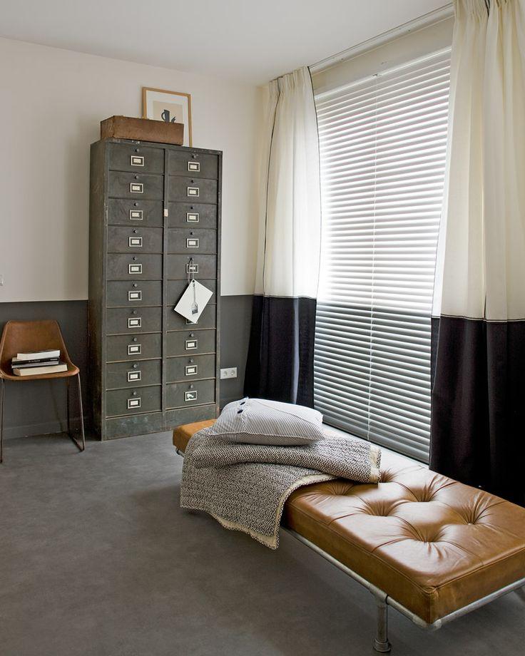 26 best Interieur: gordijnen, stores, etc. images on Pinterest ...