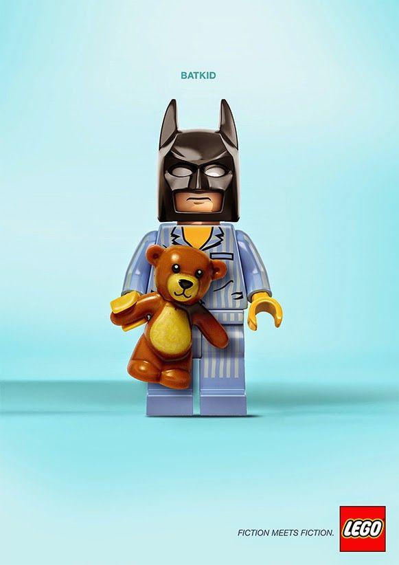 Mistura de Lego