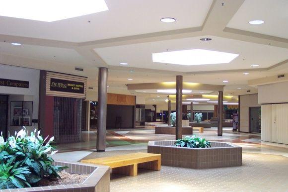 Fort Wayne Mall >> Southtown Mall, Ft. Wayne, IN | Malls | Pinterest