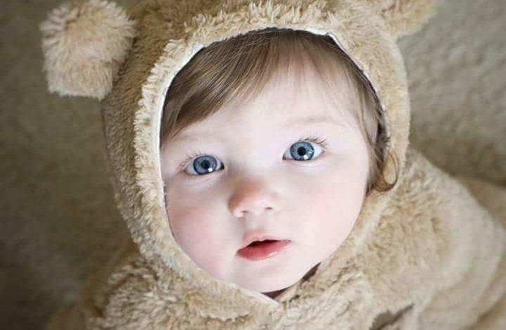 اسماء بنات مستوحاة من النجوم والقصص الخياليه ومعانيها Children Images Baby Face Children