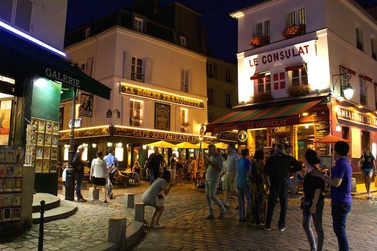 #paris #canon #montmartre #boutique #lifestyle #travels #travel #blogger #travelblog #art
