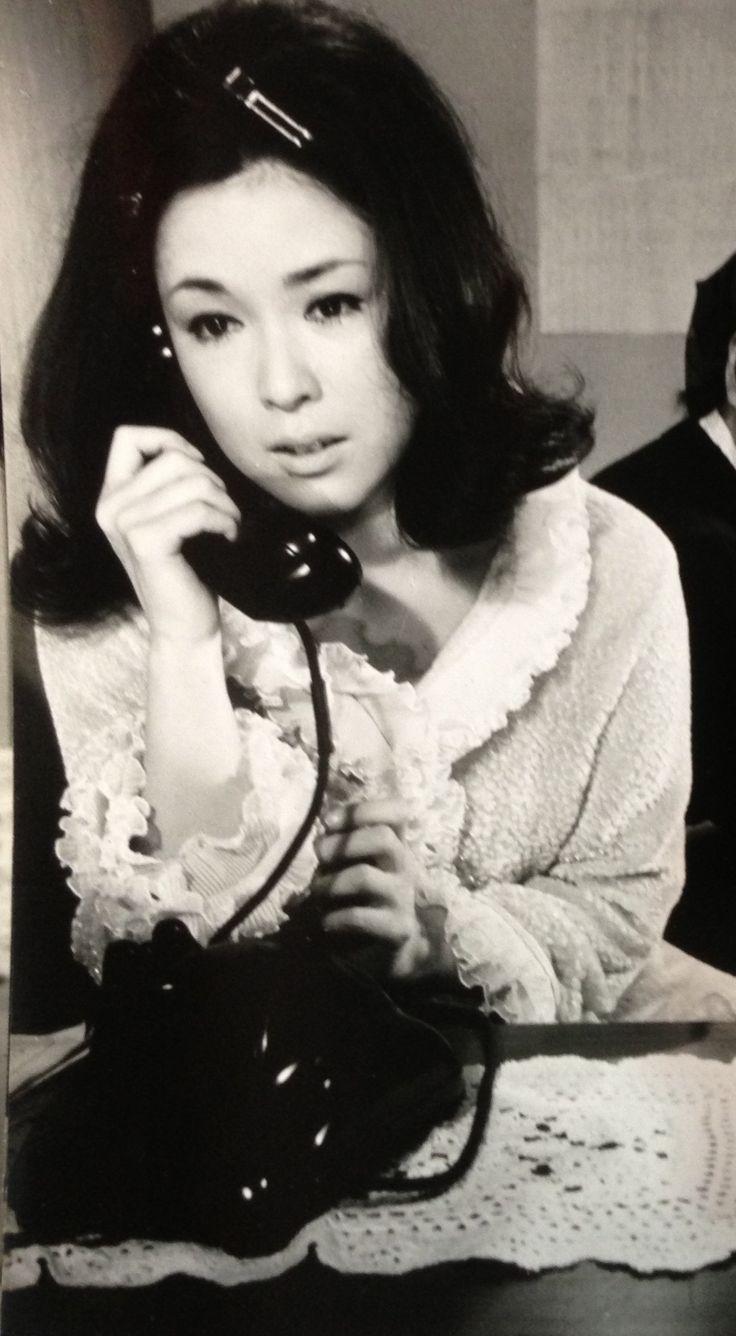 若尾文子 Ayako Wakao 映画『砂糖菓子が壊れるとき』より
