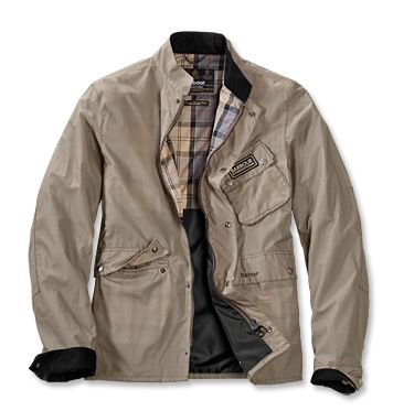 Just found this Lightweight+Barbour+International+Jacket+-+Barbour%26%23174%3b+Ouston+International+Jacket+--+Orvis on Orvis.com!