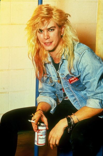 Pin by Beatriz Aguiar on Guns N' Roses ♥ | Pinterest ... Duff Mckagan 80s