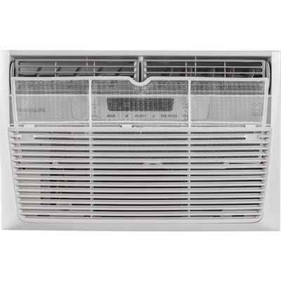 Frigidaire FFRE0633S1 6000-BTU 250-sq ft 115-Volt Window Air Conditioner ENERGY STAR