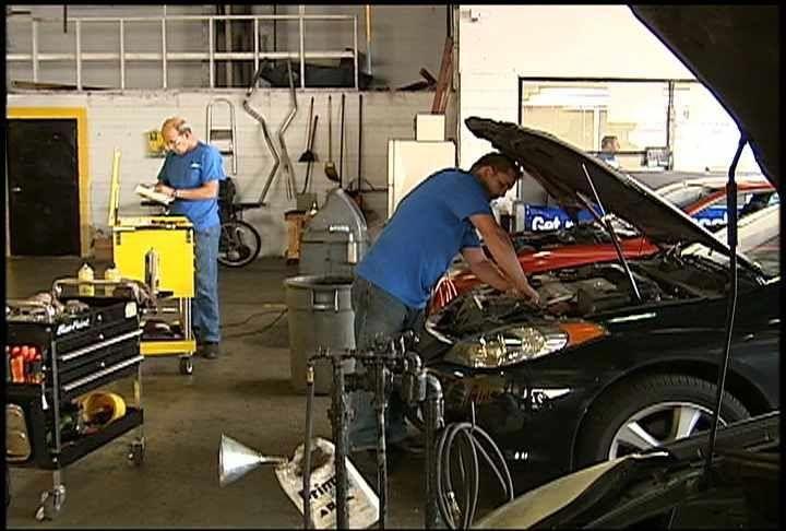 Cheap Car Mechanics Near Me >> Technical Expertise Across Multiple Platforms What The Auto