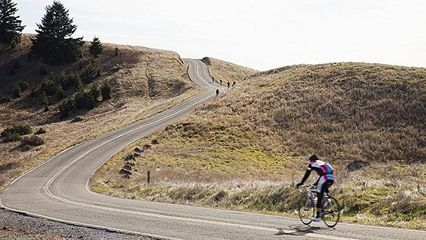 Maximum Aerobic Intervals - Best Cycling Workouts