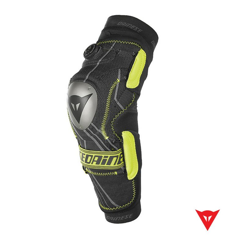 Oak Pro Elbow Guard Alluminium