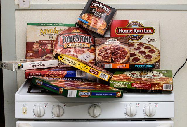 Best Frozen Pizza Brands, Reviewed and Ranked - Thrillist