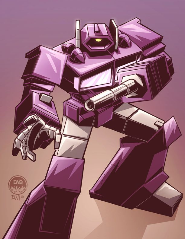 17 Best images about Shockwave on Pinterest | Chibi, Michel bay