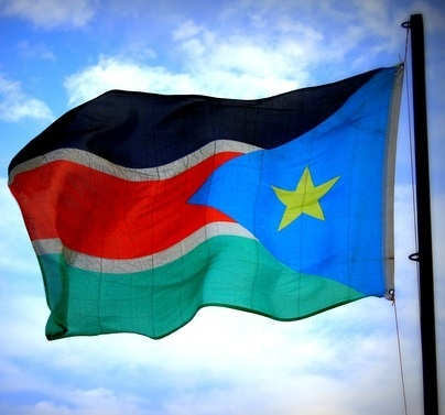 South Sudan  Country in Africa    Sudan, officially the Republic of the Sudan, is an African country in the Nile Valley of North Africa, bordered by Egypt to the north, the Red Sea, Eritrea and Ethiopia to the east, South Sudan to the ... Wikipedia