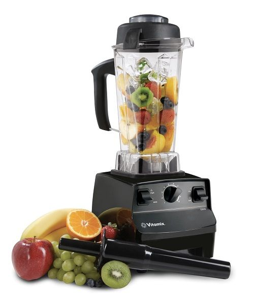 Vitamix 5200 – Is it the best blender ever?