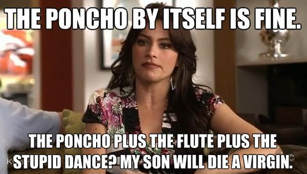 Why Gloria Pritchett Is The Best Character On Modern Family #Humor