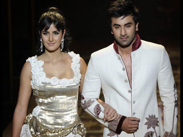 Ranbir Kapoor's wedding proposal refused by Katrina….