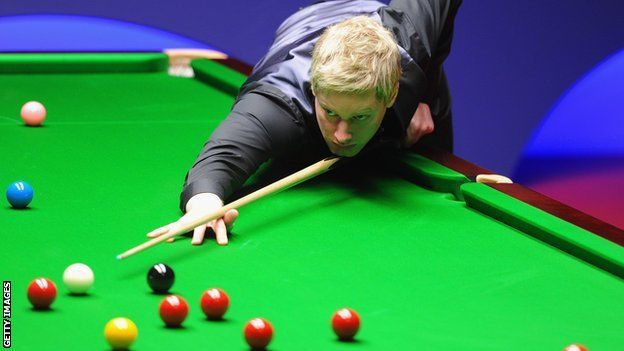 Neil Robertson will meet Judd Trump in the final of the inaugural International Championship after a 9-5 victory over Shaun Murphy.