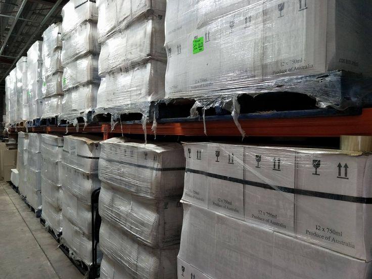 Still plenty in our stock room! World Class White Wines Sat 7PM https://goo.gl/Bk36xS?utm_content=bufferb0e20&utm_medium=social&utm_source=pinterest.com&utm_campaign=buffer Australia's Finest Red Wines Sun 7PM https://goo.gl/P29xEn?utm_content=buffer81f5b&utm_medium=social&utm_source=pinterest.com&utm_campaign=buffer