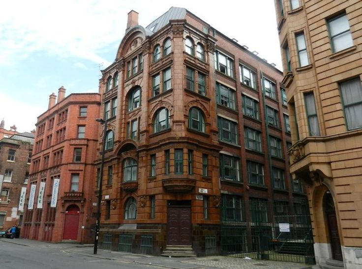 dale street manchester - Google Search