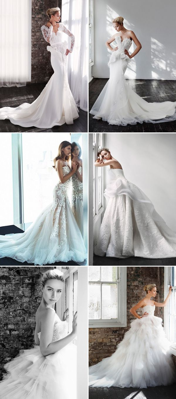 25 best Australian wedding dress designers ideas on Pinterest