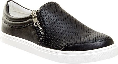 595ed4682ce Steve Madden Women's Ellias Slip-On, Black | Products | Slip on ...