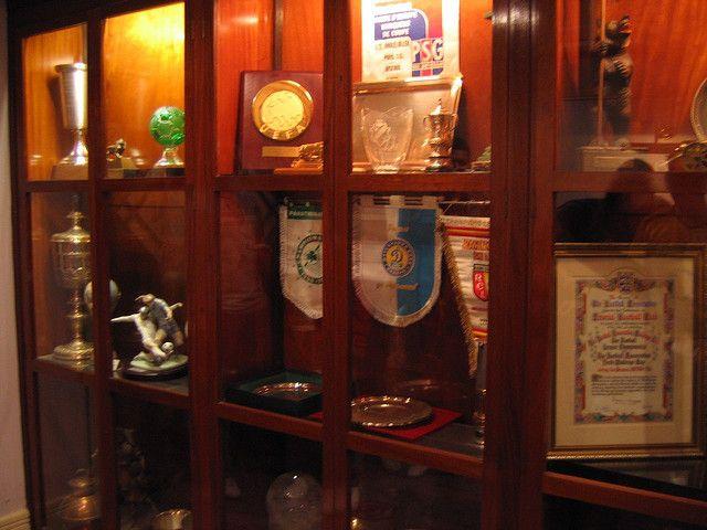Lights for Trophy Cabinets | Trophy Cabinet 6 | Flickr - Photo Sharing!